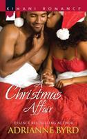 A Christmas Affair 0373862342 Book Cover