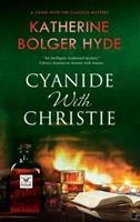 Cyanide with Christie 1847519687 Book Cover