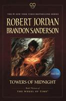 Towers of Midnight 0765337843 Book Cover