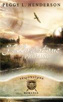 Yellowstone Promise 1516889495 Book Cover