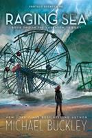 Raging Sea 0544348443 Book Cover