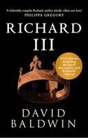 Richard III 1445648458 Book Cover
