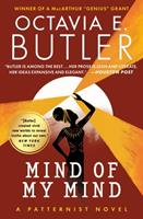 Mind of My Mind 0446361887 Book Cover