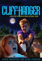 Cliff-Hanger (Mysteries in Our National Park) 079227654X Book Cover