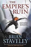 The Empire's Ruin 0765389908 Book Cover