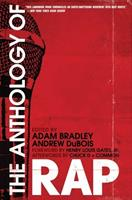 The Anthology of Rap 0300141904 Book Cover