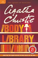 The Body in the Library 067170611X Book Cover