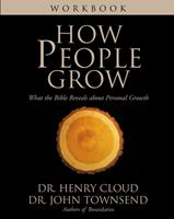 How People Grow: Workbook 0310245699 Book Cover
