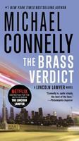 The Brass Verdict 0446583936 Book Cover