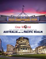 The History and Government of Australia and the Pacific Realm 1725321505 Book Cover