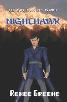 NightHawk 1090833423 Book Cover