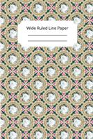 Hindu Art Inspirational, Motivational and Spiritual Theme Wide Ruled Line Paper 1676502580 Book Cover