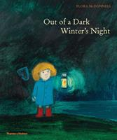 Out of a Dark Winter's Night 0500651957 Book Cover