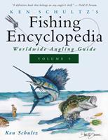 Ken Schultz's Fishing Encyclopedia Volume 5: Worldwide Angling Guide 168442772X Book Cover