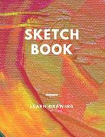 Sketchbook: for Kids with prompts Creativity Drawing, Writing, Painting, Sketching or Doodling, 150 Pages, 8.5x11: A drawing book is one of the distinguished books you can draw with all comfort, 1676773797 Book Cover