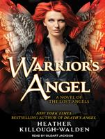 Warrior's Angel 1452614385 Book Cover