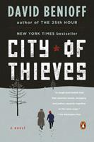 City of Thieves 0452295297 Book Cover