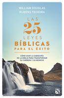 Las 25 leyes bíblicas para el éxito 6070748948 Book Cover