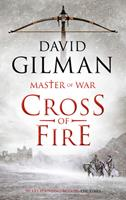 Cross of Fire 178854496X Book Cover