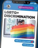 Lgbtq+ Discrimination 1499468164 Book Cover