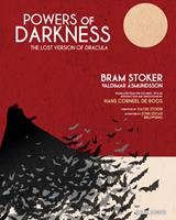Powers of Darkness: The Lost Version of Dracula 1468313363 Book Cover