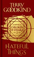 Hateful Things 1789541204 Book Cover