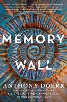 Memory Wall: Stories 1439182841 Book Cover