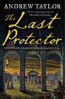 The Last Protector 0008325510 Book Cover