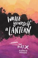The Poet X Journal 0062982273 Book Cover