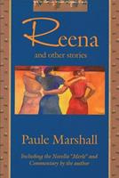 """Reena and Other Stories: Including the Novella """"Merle"""" 0935312242 Book Cover"""