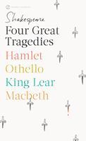 Hamlet / Macbeth / King Lear / Othello 0451527291 Book Cover