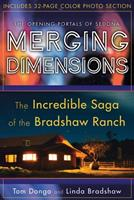 Merging Dimensions: The Opening Portals of Sedona 0962274844 Book Cover