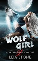 Wolf Girl 1951578112 Book Cover