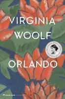 Orlando, A Biography 015670160X Book Cover