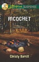 Ricochet 0373675283 Book Cover