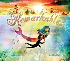 Remarkables 1481497170 Book Cover