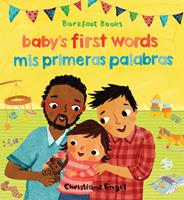 Baby?s First Words / Mis Primeras Palabras (Spanish Edition)