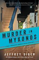 Murder in Mykonos 1590586913 Book Cover
