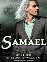 Samael 1452614393 Book Cover