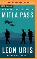 Mitla Pass 0553282808 Book Cover