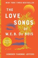 The Love Songs of W.E.B. DuBois