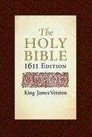 Holy Bible: King James Version 0849932270 Book Cover