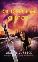 Dragon Justice 0373803486 Book Cover