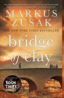 Bridge of Clay 1984830155 Book Cover