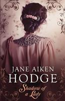 Shadow of a Lady (Coronet Books) 0449022811 Book Cover