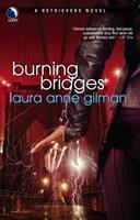 Burning Bridges 0373803079 Book Cover