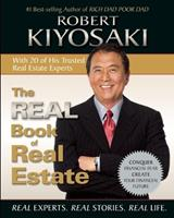 The Real Book of Real Estate: Real Experts. Real Stories. Real Life. 1593155328 Book Cover