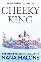 Cheeky King 1717212506 Book Cover