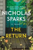The Return 1538728583 Book Cover