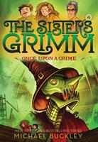 Once Upon a Crime 0810995492 Book Cover